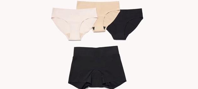 KNIX underwear review
