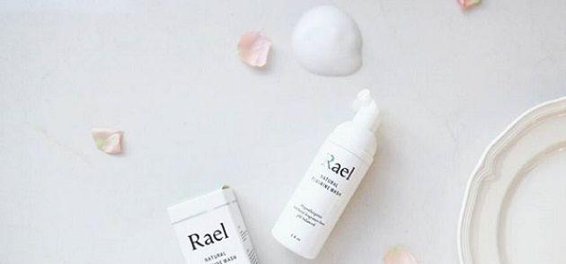Rael natural feminine wash review