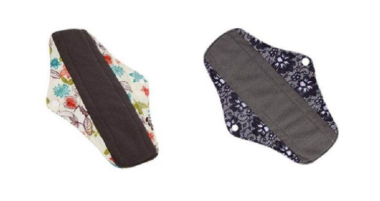 8 Best Reusable, Organic Cloth Pads - Reviews