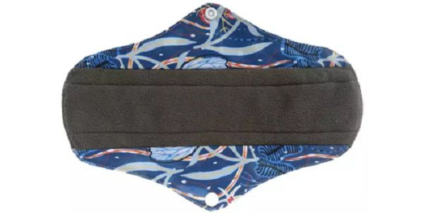 Simfamily menstrual cloth pad