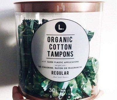 L. Organic review